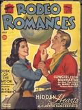 Rodeo Romances (1942-1950 Standard Magazines) Pulp Vol. 7 #1