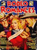 Rodeo Romances (1942-1950 Standard Magazines) Pulp Vol. 7 #2