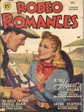Rodeo Romances (1942-1950 Standard Magazines) Pulp Vol. 7 #3