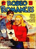 Rodeo Romances (1942-1950 Standard Magazines) Pulp Vol. 8 #1