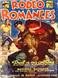 Rodeo Romances (1942-1950 Standard Magazines) Pulp Vol. 8 #2
