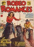 Rodeo Romances (1942-1950 Standard Magazines) Pulp Vol. 8 #3