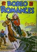Rodeo Romances (1942-1950 Standard Magazines) Pulp Vol. 9 #1