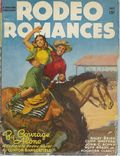 Rodeo Romances (1942-1950 Standard Magazines) Pulp Vol. 9 #2