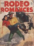 Rodeo Romances (1942-1950 Standard Magazines) Pulp Vol. 9 #3