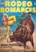 Rodeo Romances (1942-1950 Standard Magazines) Pulp Vol. 10 #1