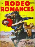 Rodeo Romances (1942-1950 Standard Magazines) Pulp Vol. 10 #2