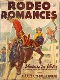 Rodeo Romances (1942-1950 Standard Magazines) Pulp Vol. 10 #3