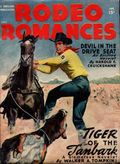 Rodeo Romances (1942-1950 Standard Magazines) Pulp Vol. 11 #1