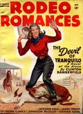Rodeo Romances (1942-1950 Standard Magazines) Pulp Vol. 11 #2