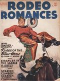 Rodeo Romances (1942-1950 Standard Magazines) Pulp Vol. 11 #3