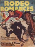 Rodeo Romances (1942-1950 Standard Magazines) Pulp Vol. 12 #1