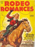 Rodeo Romances (1942-1950 Standard Magazines) Pulp Vol. 12 #2