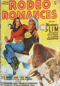 Rodeo Romances (1942-1950 Standard Magazines) Pulp Vol. 13 #2