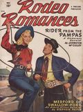 Rodeo Romances (1942-1950 Standard Magazines) Pulp Vol. 13 #3
