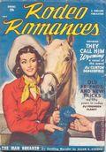 Rodeo Romances (1942-1950 Standard Magazines) Pulp Vol. 14 #1