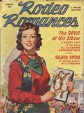 Rodeo Romances (1942-1950 Standard Magazines) Pulp Vol. 14 #2