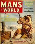 Man's World Magazine (1955-1978 Medalion) 2nd Series Vol. 6 #1
