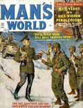 Man's World Magazine (1955-1978 Medalion) 2nd Series Vol. 6 #2