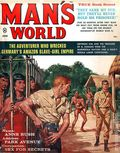 Man's World Magazine (1955-1978 Medalion) 2nd Series Vol. 6 #3