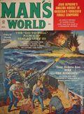Man's World Magazine (1955-1978 Medalion) 2nd Series Vol. 6 #4