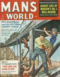 Man's World Magazine (1955-1978 Medalion) 2nd Series Vol. 6 #5