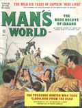 Man's World Magazine (1955-1978 Medalion) 2nd Series Vol. 6 #6