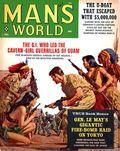 Man's World Magazine (1955-1978 Medalion) 2nd Series Vol. 7 #1