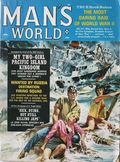 Man's World Magazine (1955-1978 Medalion) 2nd Series Vol. 7 #2