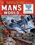 Man's World Magazine (1955-1978 Medalion) 2nd Series Vol. 7 #4