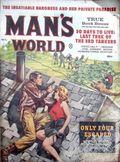 Man's World Magazine (1955-1978 Medalion) 2nd Series Vol. 7 #5