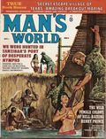 Man's World Magazine (1955-1978 Medalion) 2nd Series Vol. 7 #6