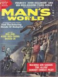 Man's World Magazine (1955-1978 Medalion) 2nd Series Vol. 8 #4