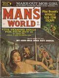Man's World Magazine (1955-1978 Medalion) 2nd Series Vol. 8 #5