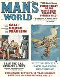 Man's World Magazine (1955-1978 Medalion) 2nd Series Vol. 8 #6