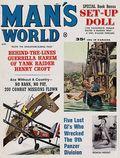 Man's World Magazine (1955-1978 Medalion) 2nd Series Vol. 9 #2