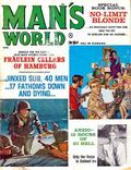 Man's World Magazine (1955-1978 Medalion) 2nd Series Vol. 9 #4