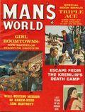 Man's World Magazine (1955-1978 Medalion) 2nd Series Vol. 9 #5