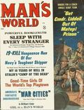 Man's World Magazine (1955-1978 Medalion) 2nd Series Vol. 9 #6