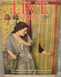 Live Stories (1914-1926 Clayton) Pulp Vol. 47 #3
