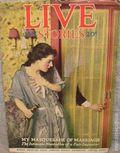 Live Stories (1914-1926 Clayton) Pulp Vol. 47 #3