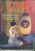 Live Stories (1914-1926 Clayton) Pulp Vol. 49 #3