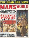 Man's World Magazine (1955-1978 Medalion) 2nd Series Vol. 10 #3