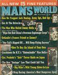 Man's World Magazine (1955-1978 Medalion) 2nd Series Vol. 10 #4