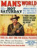Man's World Magazine (1955-1978 Medalion) 2nd Series Vol. 10 #5