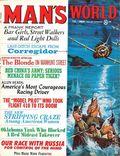 Man's World Magazine (1955-1978 Medalion) 2nd Series Vol. 11 #1