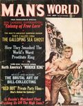 Man's World Magazine (1955-1978 Medalion) 2nd Series Vol. 11 #2