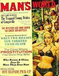 Man's World Magazine (1955-1978 Medalion) 2nd Series Vol. 11 #3