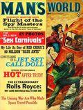 Man's World Magazine (1955-1978 Medalion) 2nd Series Vol. 11 #4