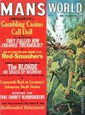 Man's World Magazine (1955-1978 Medalion) 2nd Series Vol. 11 #5